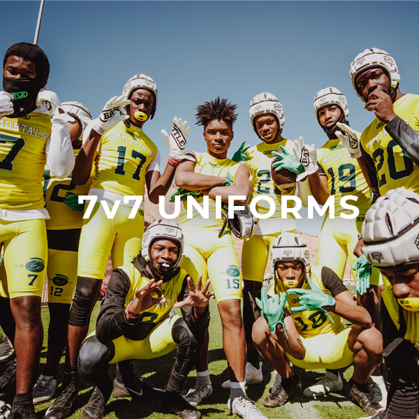 Battle 7v7 Uniforms