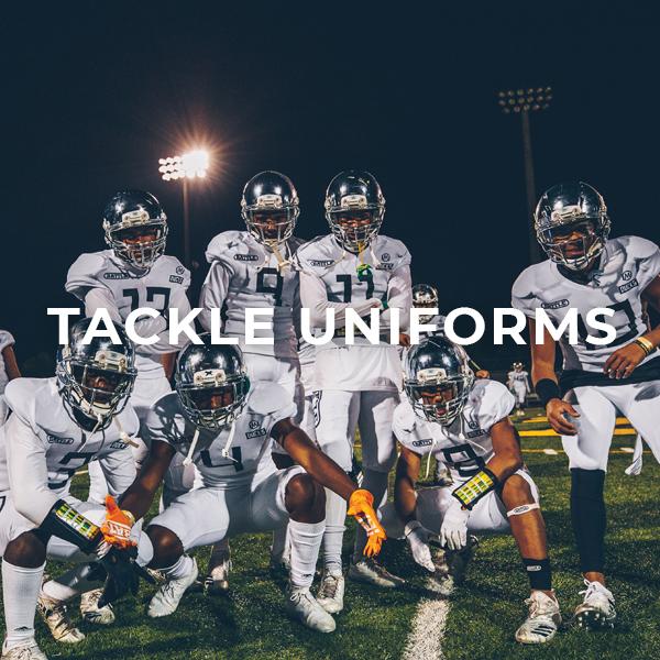 Battle Tackle Uniforms